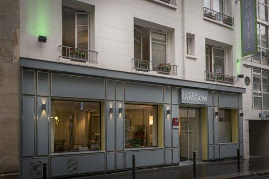 Hotel Glasgow Monceau by Patrick Hayat, Hotels in Paris