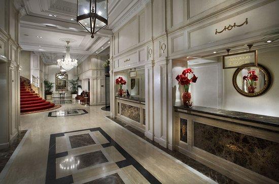 Hotel Fenix Gran Meliá