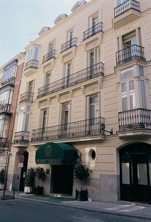 Relais & Châteaux Hotel Orfila, hoteles en Madrid