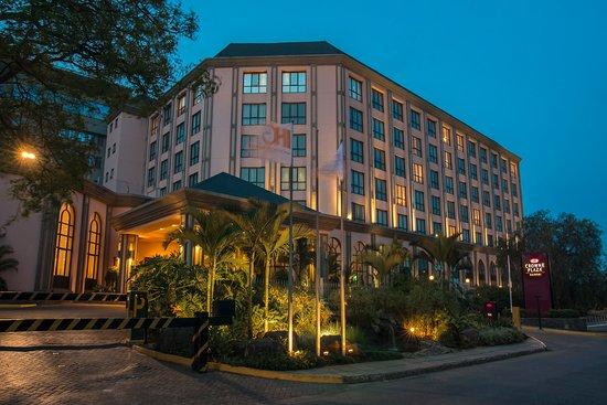 Crowne Plaza Nairobi Upperhill
