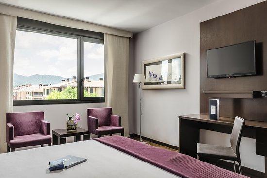 Eurostars Reina Felicia, hoteles en Jaca