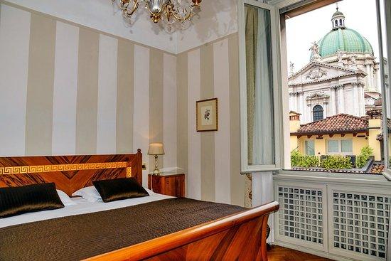 Chambre D Hote Brescia Italie