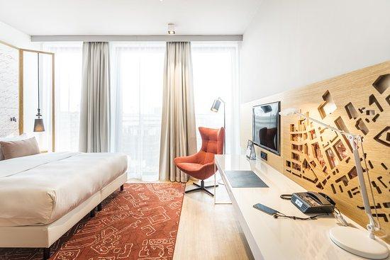 Capri by Fraser Berlin, Hotels in Berlin