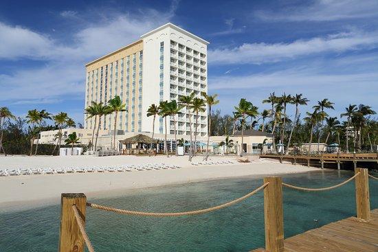 Warwick Paradise Island Bahamas All Inclusive Prices All Inclusive Resort Reviews Tripadvisor