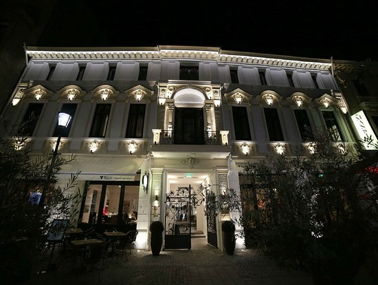 The Mansion Boutique Hotel, Hotels in Bucharest