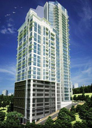 Oasia Suites Kuala Lumpur by Far East Hospitality, hôtels à Kuala Lumpur