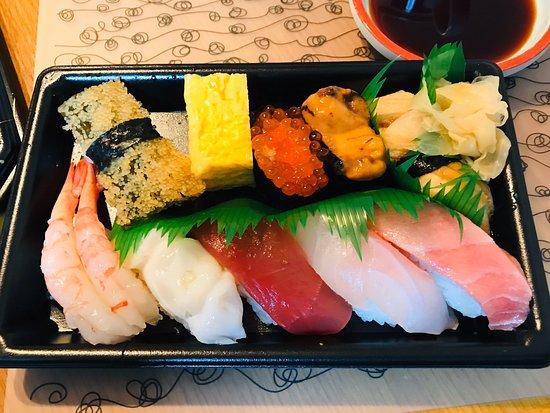 貫 寿司 10 寿司が1皿に2貫のっている理由を解説!理由は日本人特有の感覚に?