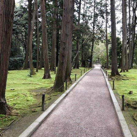 Toshodai-ji Kaizangobyo