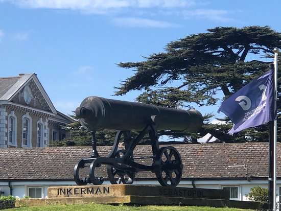 The Sebastopol Cannon