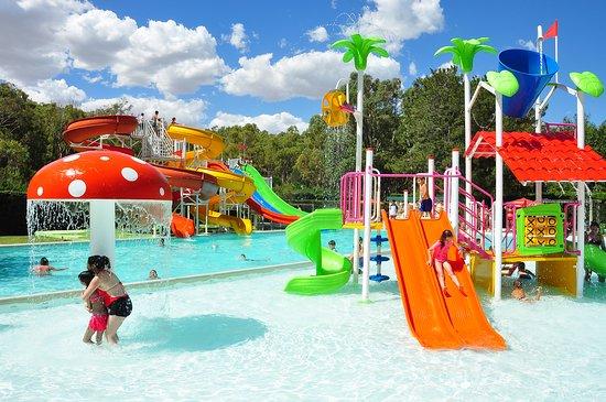 Parque de Agua Americano