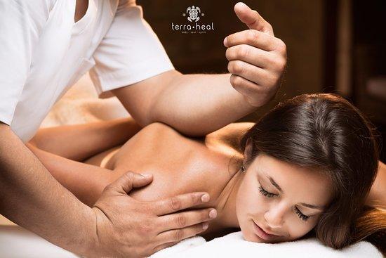 Terra Heal - Massage Lisbon