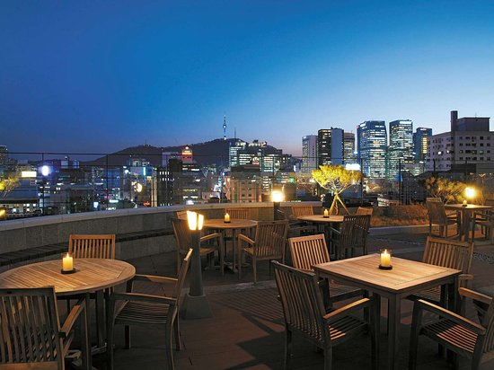 Ibis Ambassador Seoul Insadong, hôtels à Séoul
