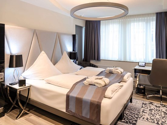 Mercure Hotel Kaiserhof Frankfurt City Center, hoteles en Frankfurt