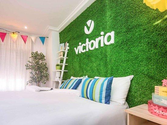 Hotel Victoria Ibis Styles Arnedo
