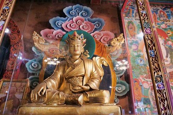 Guru Lhakhang Monastery照片