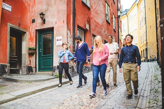 Easy Travel Sweden