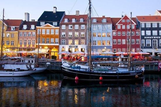 Easy Travel Copenhagen