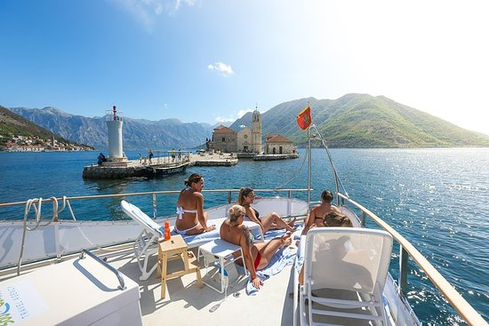 Kotor Cruise: Perast, Our Lady of The...