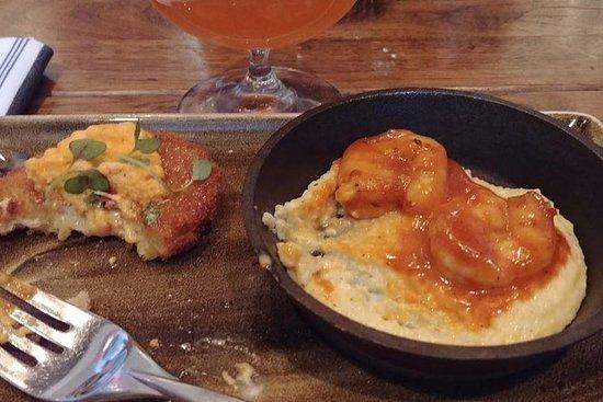 Raleigh, NC - Caminatas por los recorridos gastronómicos