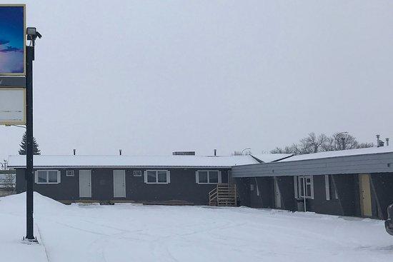Hotel Bethel - Fort MacLeod, AB
