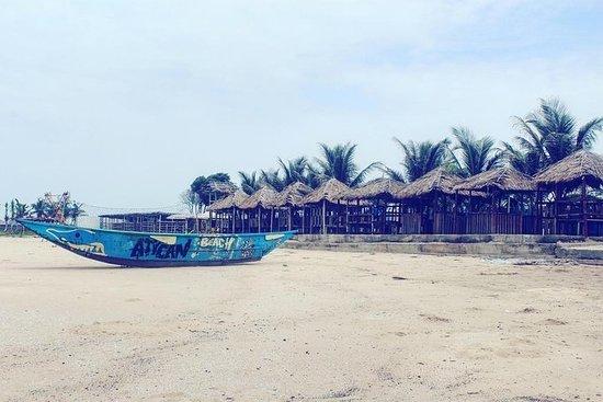 2-tägige Lagos-Abenteuer (Naturpark...
