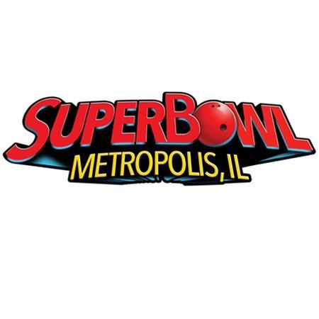 SuperBowl Metropolis