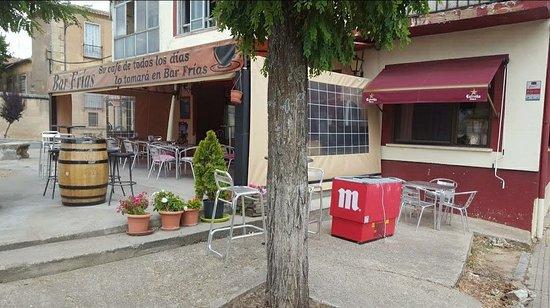 imagen Bar Frias en Quintana Redonda