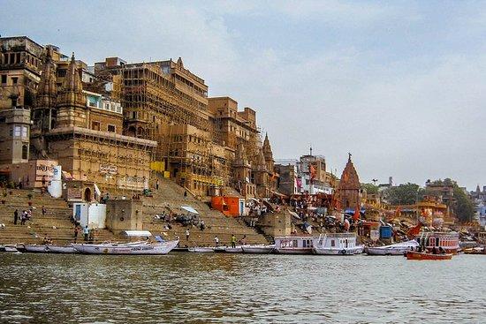 4 Days Private Holy Tour to Ayodhya Varanasi Prayagraj