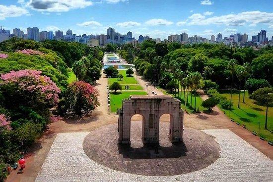 Tour Privativo em Porto Alegre-RS