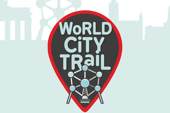 World City Trail - Brussels
