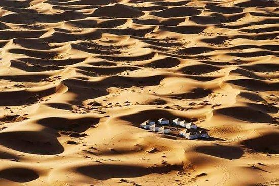 Vintage Morocco Travel