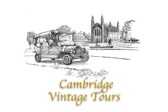 Cambridge Vintage Tours