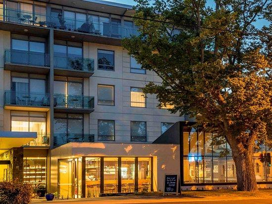 โรงแรมเดอะซีเบลลอนเซสตั้น
