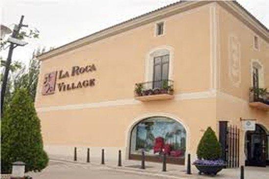 Visita a La Roca Village