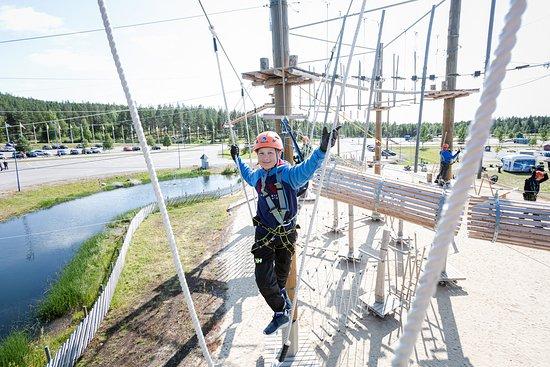 Levi Activity Park
