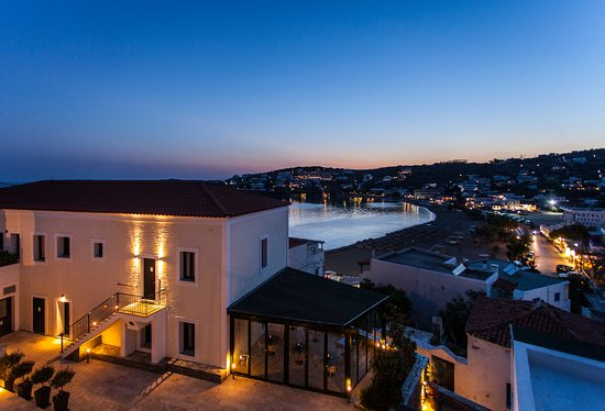 Krinos Suites Andros