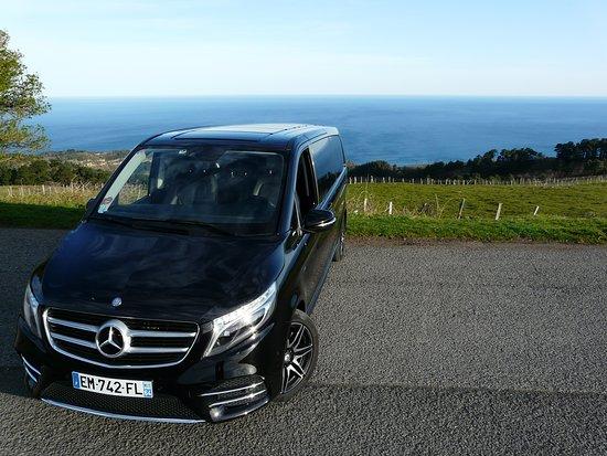 Biarritz Chauffeur Service