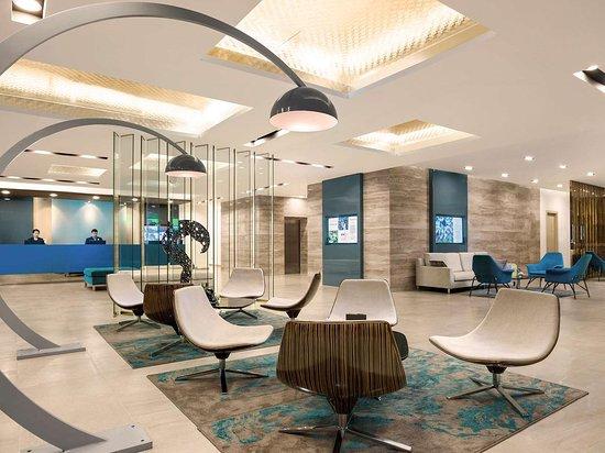 Novotel Suites Hanoi, Hotels in Hanoi
