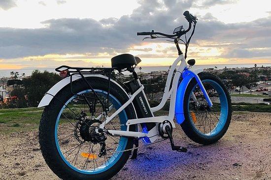 Fat Tire Electric Bike Tours