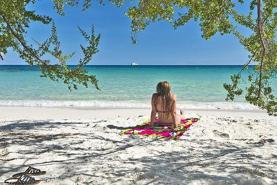Koh Samed Islands Full-Day Tour from...