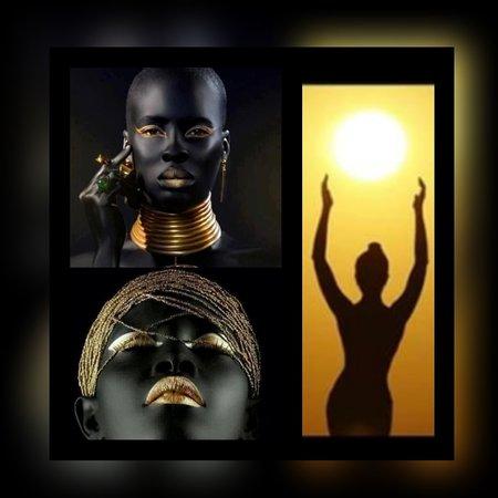 ซิมบับเว: Africa 🥰