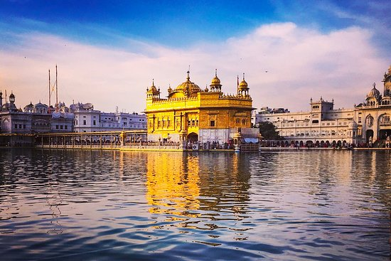 Sunny India Holidays