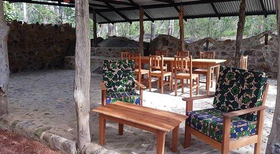 Ảnh về North Luangwa National Park