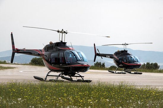 Bellavia Aviation Services