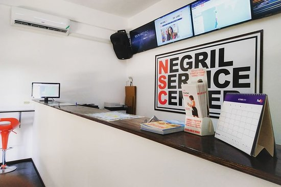 Negril Service Center