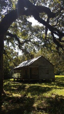 Edgard, LA: Plantation Cabins