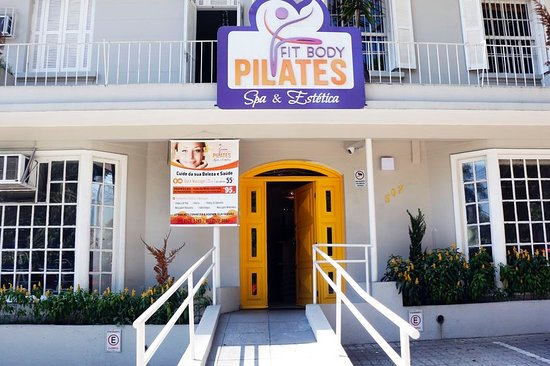 Fit Body PIlates Spa & Estética