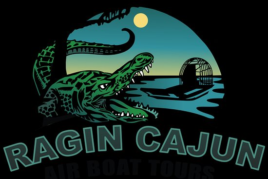 Ragin Cajun Airboat Tours
