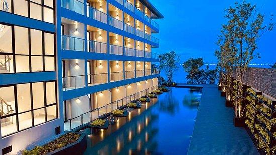 Golden Tulip Pattaya Beach Resort, Hotels in Pattaya