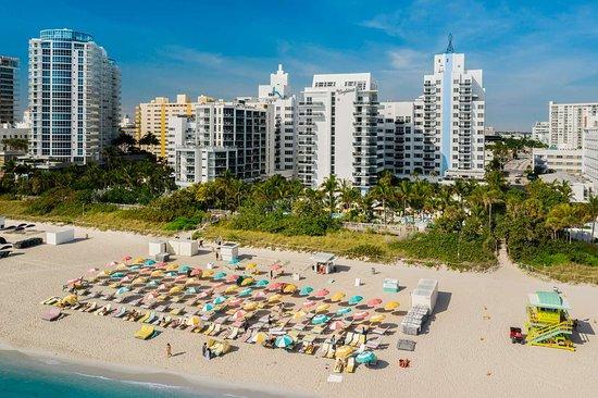 Love The Thompson Hotel Miami Beach